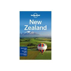 Download Lonely Planet New Zealand (Travel Guide) - SoftArchive