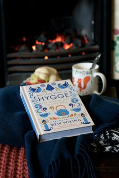 The Little Book of Hygge by Meik Wiking features plenty of useful tips on bringing hygge into every aspect of one's life.