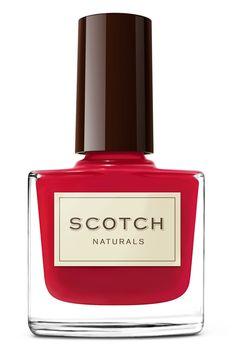 Scotch Naturals in Stiletto