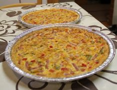 Cheeseburger Chowder, Quiche, Soup, Breakfast, Recipes, Morning Coffee, Soups, Recipies, Ripped Recipes