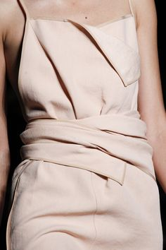 Narciso Rodriguez Spring 2016 Ready-to-Wear Accessories Photos - Vogue