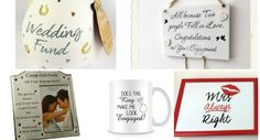 10 Great Engagement gift ideas guide