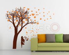 Sticker de perete Evadare Home Decor, Decoration Home, Room Decor, Home Interior Design, Home Decoration, Interior Design