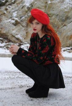 [크리스마스 패션] 예쁘고 아름다운 크리스마스를 위한♥ 룩, 패션 코디 : 네이버 블로그