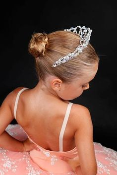 Ballet Crown - Giselle