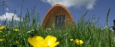 Pinned from the I Spy Camping blog:CAMPING-PODS
