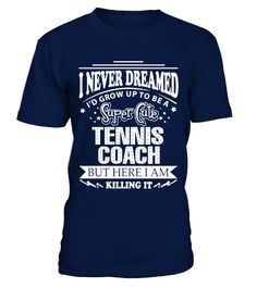 # Tennis Coach T Shirt best sport team player gift .  HOW TO ORDER:1. Select the style and color you want: 2. Click Reserve it now3. Select size and quantity4. Enter shipping and billing information5. Done! Simple as that!TIPS: Buy 2 or more to save shipping cost!This is printable if you purchase only one piece. so dont worry, you will get yours.Guaranteed safe and secure checkout via:Paypal | VISA | MASTERCARD