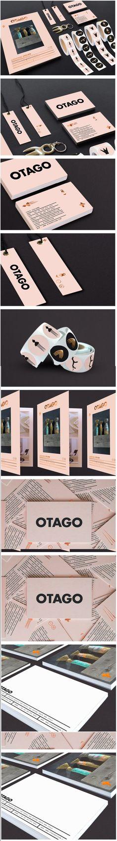 Otago Branding | Fivestar Branding – Design and Branding Agency & Inspiration Gallery