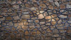 Stone, wall, light and mosaic HD photo by Roman Serdyuk ( on Unsplash Summer Palace, Hd Photos, Firewood, Roman, Mosaic, China, Stone, Wall, Rocks