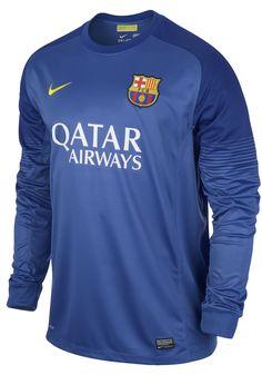 a13a1b4d4aa 20 Best FC Barcelona soccer jerseys - Spain La Liga images ...