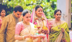 Real Wedding of Harsha – Soumya | A Bangalore Traditional Wedding #Ezwed #RealWedding #SouthIndianWedding