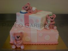 Baby Shower - It's a Girl