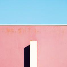 保有碧藍天空的一隅糖果色視野 Prism » ㄇㄞˋ點子靈感創意誌