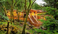 Napa Vacation Homes, Napa Valley Real Estate - Calistoga Ranch