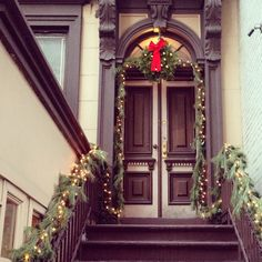 One of the best things about staying in New York over Christmas is the beautiful and festive decorations.  Anyone who follows me on Instagram knows they are my favorite thing to photograph. My only regret is that I was too busy to make it to the West Village so these are all from the Upper […]