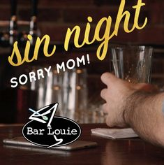 When Mother's Day is also night.you know which one Bar Louie will be celebrating. Shout out to our videographer Clint (aka Jeff) for shooting and starring in this video for our client. Social Media Marketing Agency, Social Media Branding, Business Video, Korean Traditional, Community Manager, Guerrilla, Business Design, Writer, How To Plan