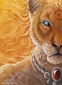 Sekhmet was originally the warrior goddess. It was said that her breath created the desert. She was seen as the protector of the pharaohs and led them in warfare. Also is a solar deity