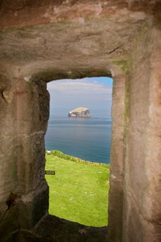 North Berwick, Scotland -