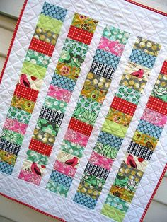Baby Boy Quilt Patterns Set Easy Baby Quilt Pattern Using Fat Quarters Fast And Easy Baby Quilt This Quilt Was Made Modern Baby Quilt Pattern Free Modern Baby Quilt Patterns Free