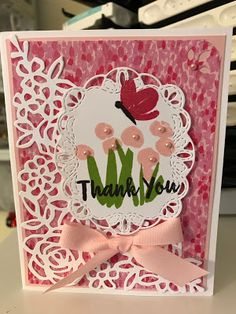 Abstract Impressions and Stitched All Around bundles from Stampin Up