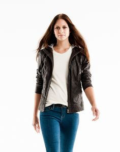 Danier : women : jackets & blazers : |leather women jackets & blazers 104020137|