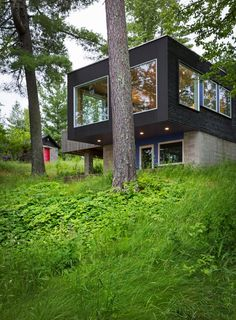 Hyytinen by Salmela Architect