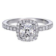 Giraux Fine Jewelry  GXJ4672    tried this on today... (i'm a size 6)   #girauxfinejewelry