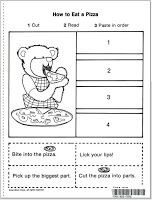 learningenglish-esl: SHORT STORY SEQUENCING (CUT & PASTE) Story Sequencing Worksheets, Alphabet Writing Worksheets, Rhyming Worksheet, Sequencing Events, Writing Rubrics, Sequencing Activities, Speech Activities, Writing Ideas, Classroom Activities