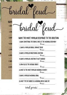 Bridal Shower Activities, Fun Bridal Shower Games, Bridal Shower Planning, Bachelorette Party Planning, Bridal Games, Bridal Shower Decorations, White Bridal Shower, Unique Bridal Shower, Wedding Games For Guests