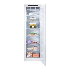 IKEA - FRYSA, Congélateur intégré A++, Garantie 5 ans gratuite. Détails des conditions disponibles en magasin ou sur internet.Plus besoin de dégivrer le congélateur ou de gratter la glace grâce à la fonction no frost qui régule automatiquement les niveaux d'humidité er empêche la formation de givre ou de galce sur les aliments ou l'appareil.La fonction congélation rapide vous permet de congéler très rapidement les aliments frais et fait diminuer très rapidement la température si nécessaire…