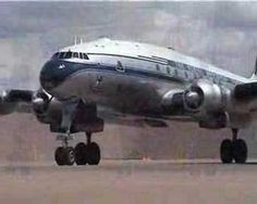 Lockheed Constellation L749 N749NL Comeback. The most beautiful propliner ever built!