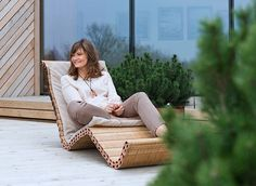 With Spyndi's 'Magic Sticks' Create your very Own DIY Furniture. l #design #sustainable #multifunctional #handmade #kickstarter