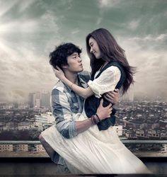 오직 그대만 Always/Only You (2011 Korean Movie) starring Han Hyo Joo and So Ji Sub