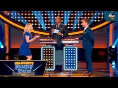 Kellie Pickler Wins Over Audience on 'Celebrity Family Feud'