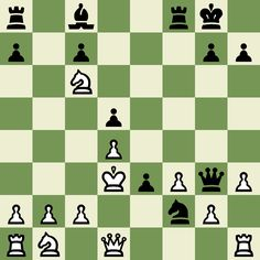 Daily Puzzle: - Coakley, Winning Chess Exercises for Kids Chess Quotes, Chess Tactics, Chess Puzzles, Daily Puzzle, Chess Set Unique, Ultimate Games, Chess Pieces, Exercise For Kids, I Am Game