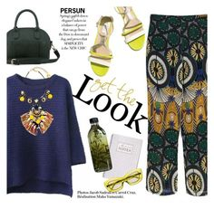 """""""Get the look"""" by punnky ❤ liked on Polyvore featuring moda, Dolce&Gabbana y Prada"""