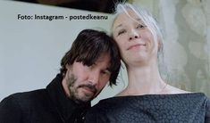 Keanu Reeves And Alexandra Grant Getting Married? Keanu Reeves e Alexandra Grant si sposano? Keanu Reeves Alexandra Grant, Keanu Reeves Girlfriend, Cinema Film, Helen Mirren, Hollywood Actor, Gossip, Getting Married, Famous People, Girlfriends