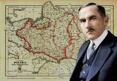 Poland Map, Poland History, Russia News, Montessori Materials, Cartography, Sentences, The Past, Education, Hands