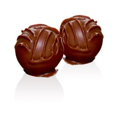 Milk Chocolate Truffle: A delicate hand finished milk Chocolate truffle enrobed with rich milk Chocolate.