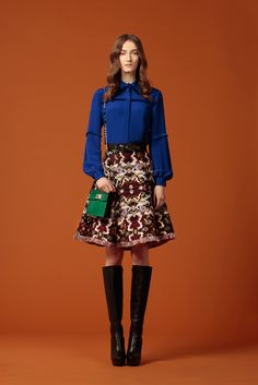 Andrew Gn Pre-Fall 2015 - Collection - Gallery - Style.com