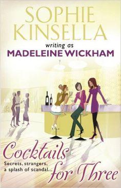 Cocktails For Three: Amazon.co.uk: Madeleine Wickham: 9780552776745: Books