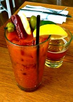 Wisconsin | ABSOLUT's Search for the Best Bloody in America