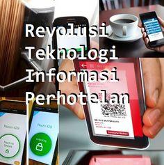 Kini para tamu hotel dapat masuk ke hotel langsung istirahat tanpa harus proses check-in tradisional melalui sebuah teknologi informasi hotel terbaru.