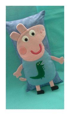Naninha  George Pig  / Peppa Pig 0.20x0.35