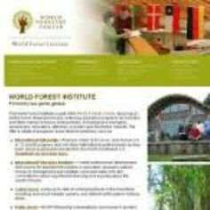 WFI International Fellowship Program in USA, and the open application period for the 2017 Fellowship Program is fromJuly 1 – October 15, 2017. The World Forest Institute (WFI) invites applications for international fellowship program available for both US and foreign nationals. Fellowship provides young forestry and forest products professionals from around the world to work at the World Forest Institute for 6 to 12 months.
