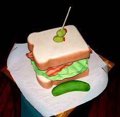 Torta: Sandwich