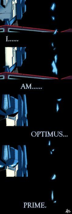 optimus prime by Uwall.deviantart.com on @deviantART