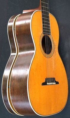 "Martin ""Model America"" Acoustic Guitar, Vintage 1906 
