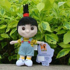 Despicable Me Agnes Plush Doll – Top Notch Products  http://mytopnotchproducts.com/products/despicable-me-agnes-plush-doll  #despicable #me #despicableme #agnes #minions #disney