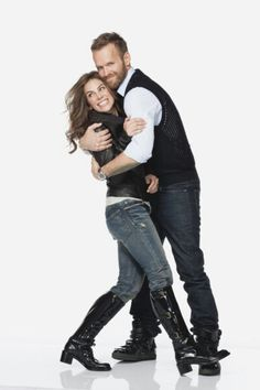 The Biggest Loser's Bob and Jillian.love those guys Julian Michaels, Bob Harper, Fitness Inspiration Body, Gorgeous Body, Famous Celebrities, Role Models, Beautiful People, Health Fitness, Winter Jackets